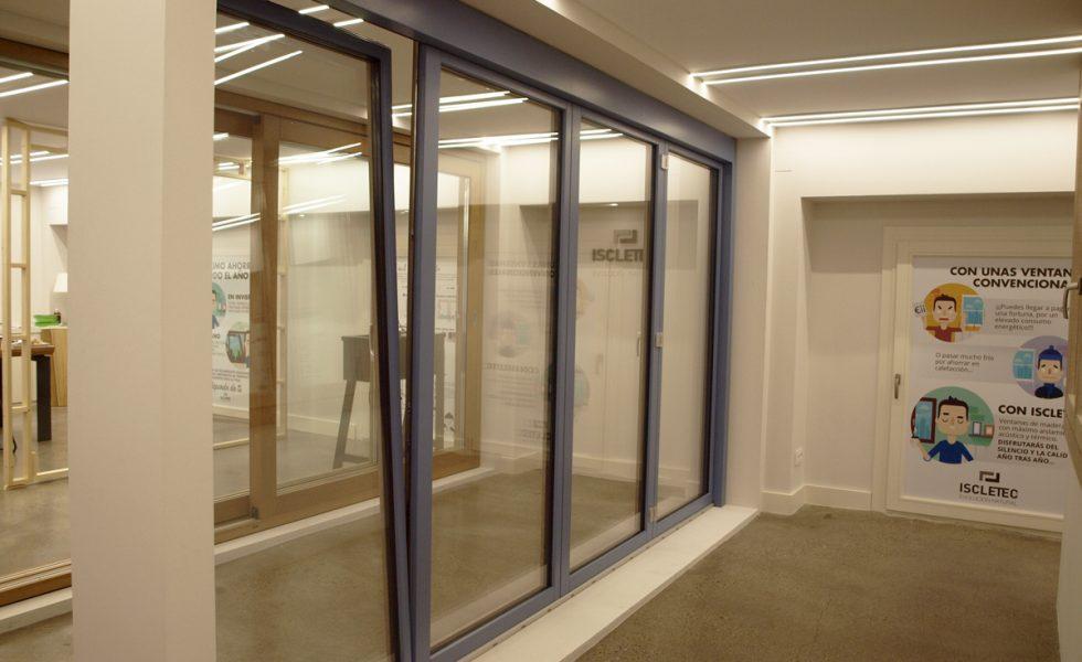 Cada semana, visita el showroom de ISCLETEC