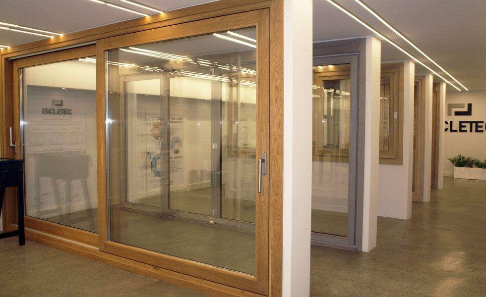 ISCLETEC presenta su nueva showroom