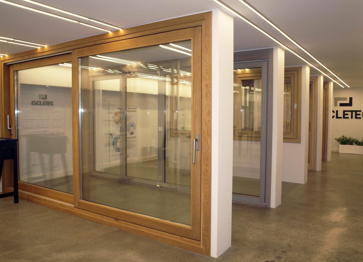 ISCLETEC presenta su showroom