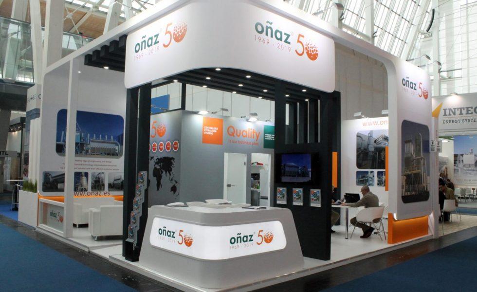 INDUSTRIAS METALICAS OÑAZ, S.A. nombrado nuevo agente de C.F. NIELSEN A/S en España