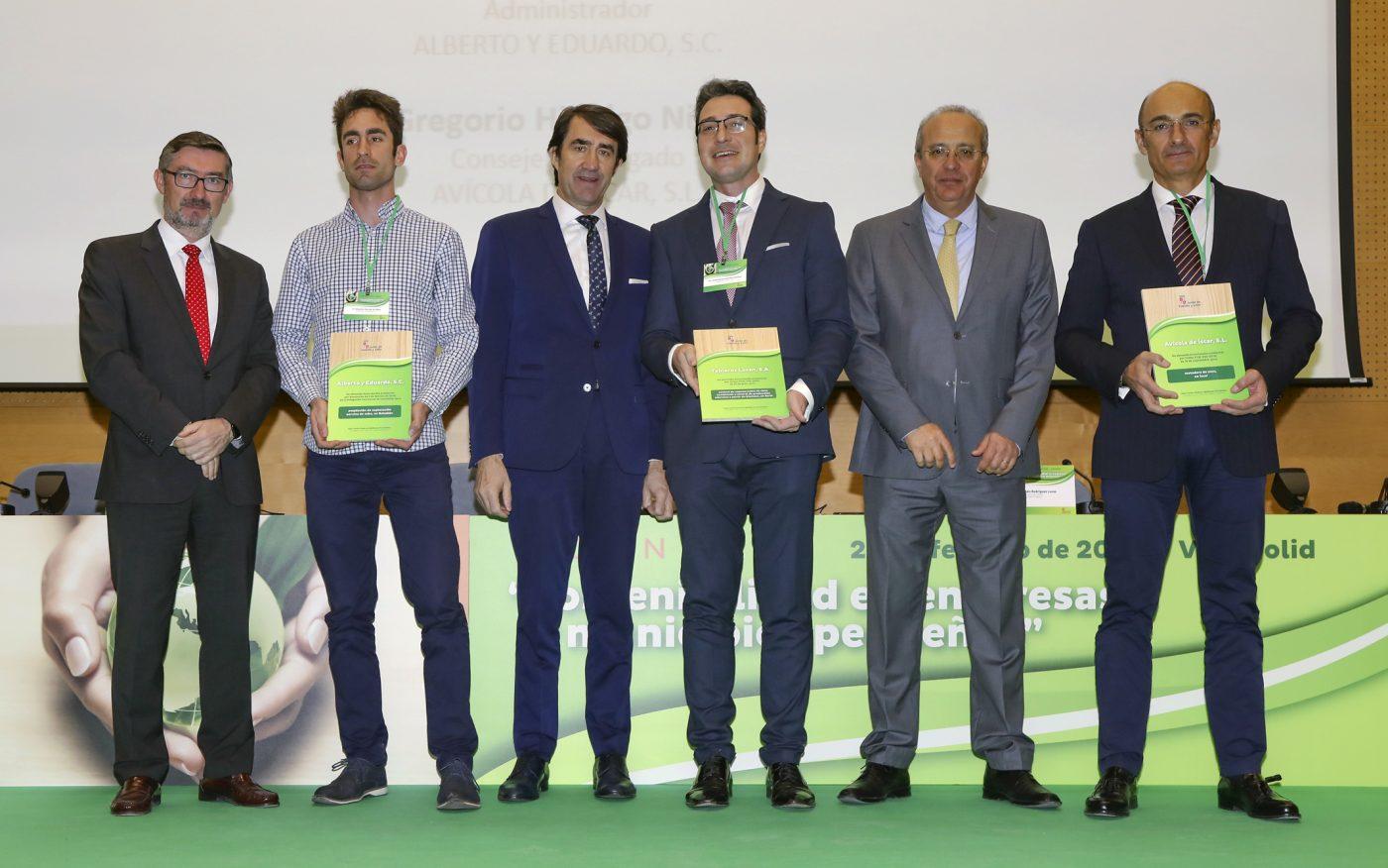 LOSAN se compromete medioambientalmente aún más con Castilla y León