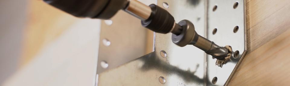 Nuevos catálogos de herrajes SIMPSON STRONG TIE para estructuras de madera