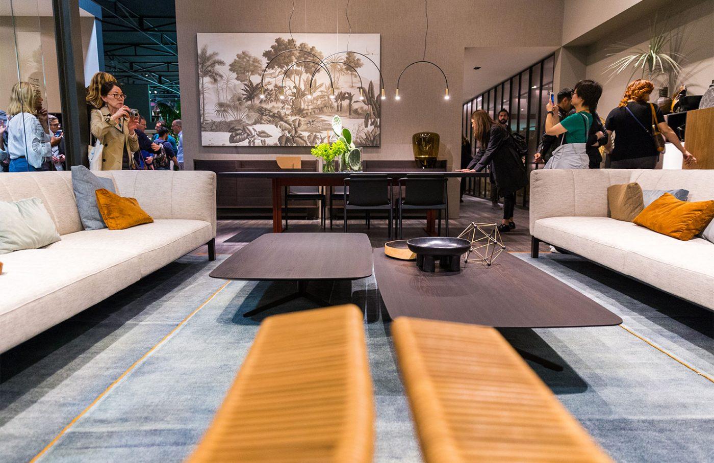 El Salone del Mobile.Milano se aplaza a 2021