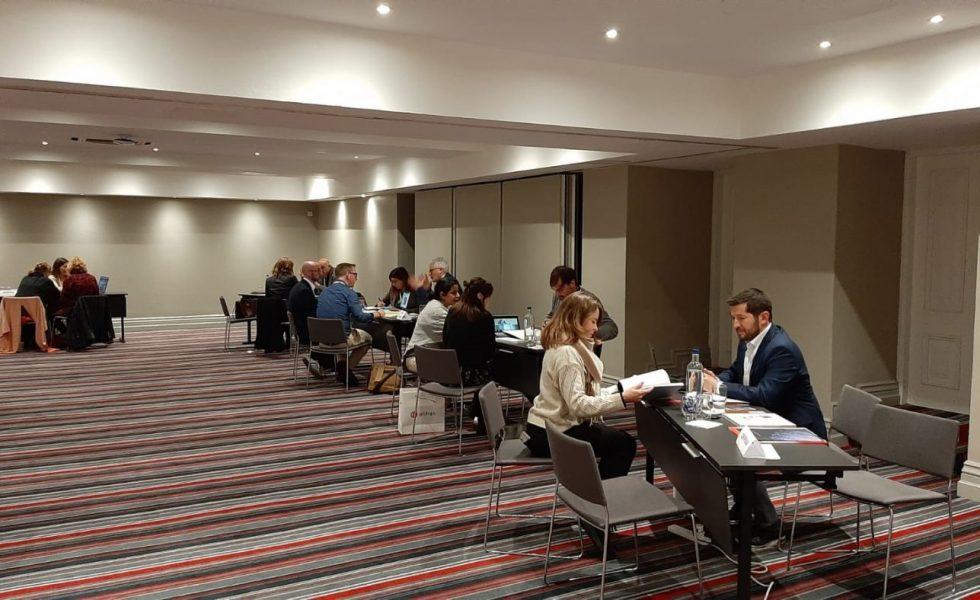 ANIEME organiza un encuentro B2B con operadores del sector del mueble en Irlanda