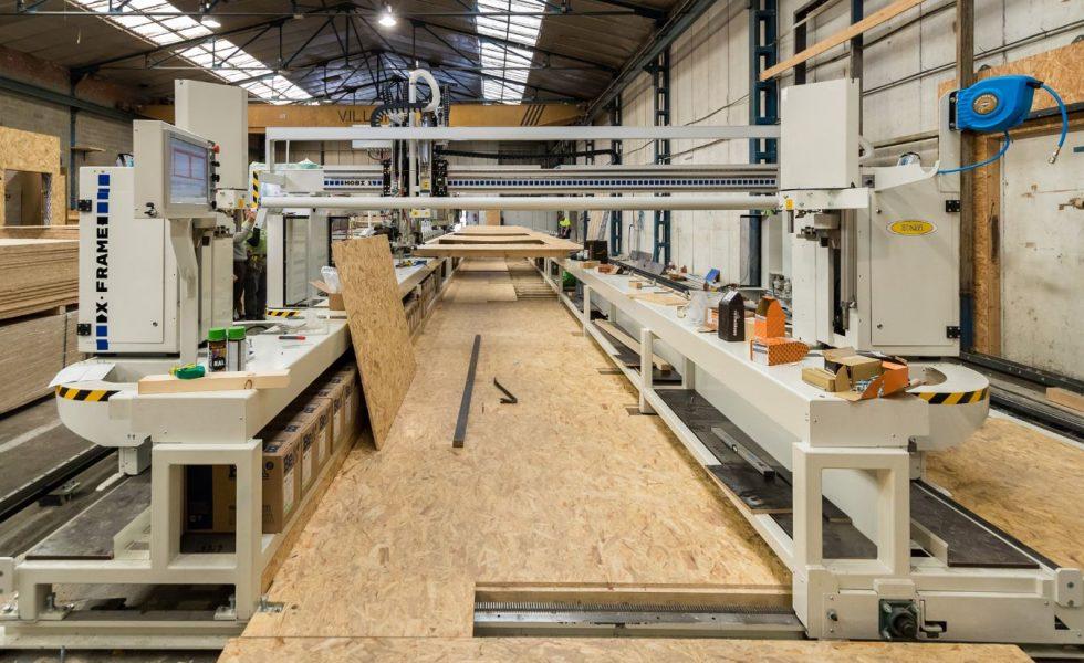 ARQUIMA pone a disposición de Sanidad sus instalaciones y su producción frente al COVID-19