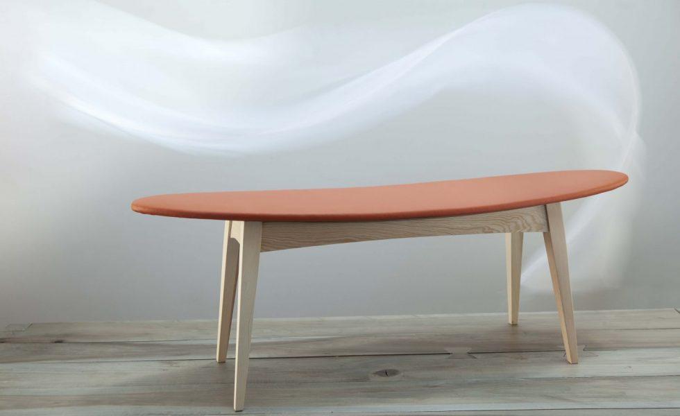 Diseñador de mobiliario y auto producción