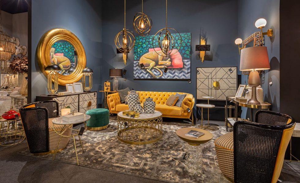 El sector de decoración se incorpora a la oferta de HÁBITAT 2020