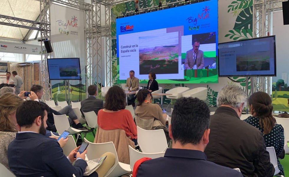 MAPEI participa en BigMat Day 2020