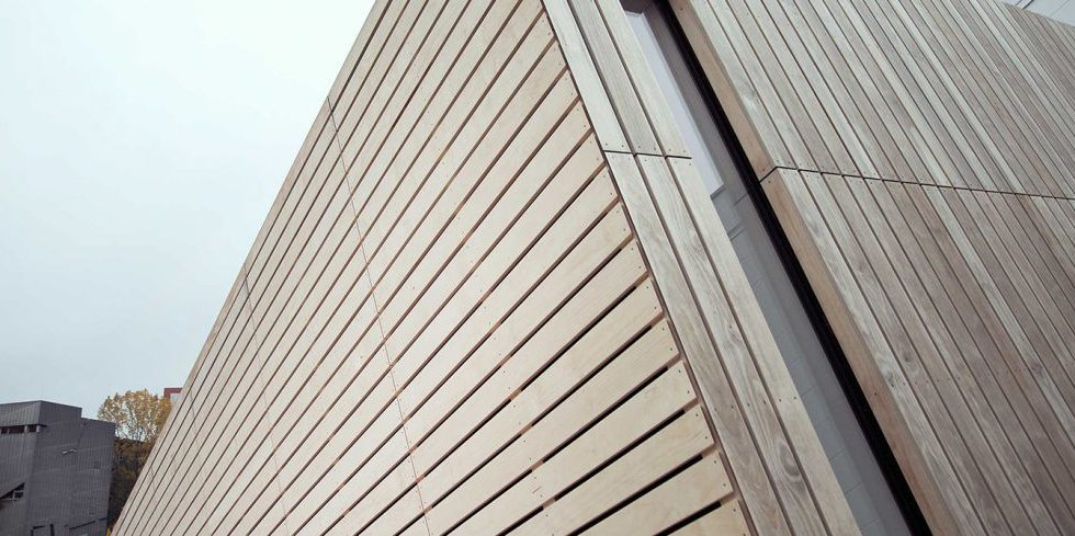ACCOYA®: Madera duradera, estable y sostenible