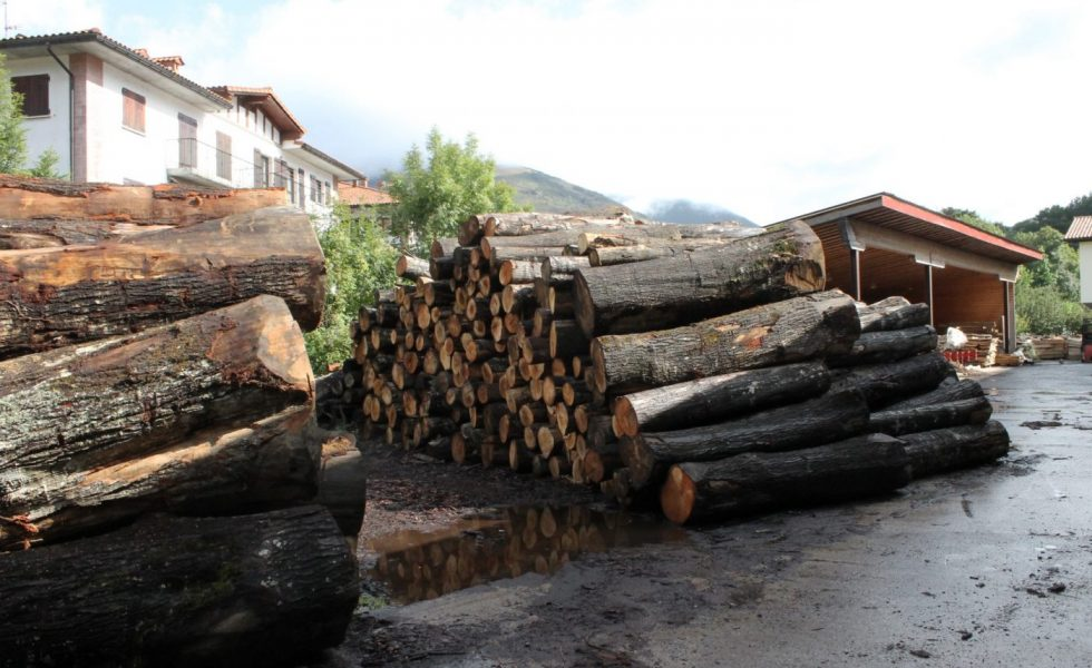 ADEMAN impulsa el proyecto INNOMADERA Navarra