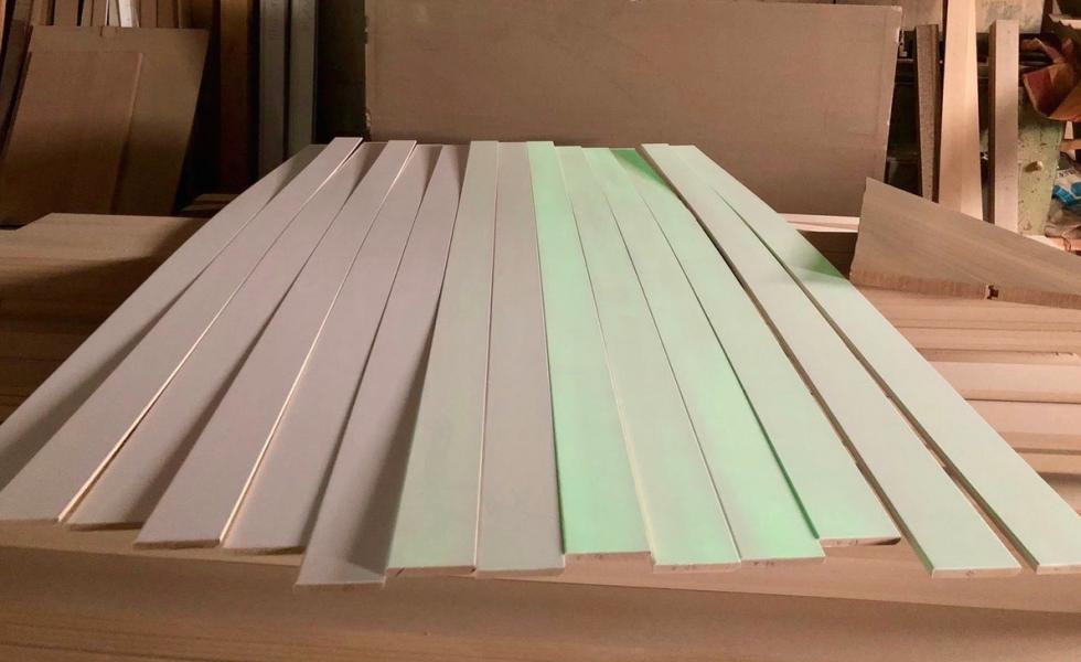QUIDE lanza al mercado sus nuevos barnices LUMINISCEN