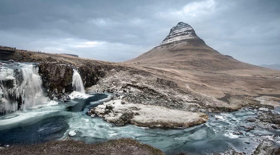 La magia de Islandia, en Passion for color 2020