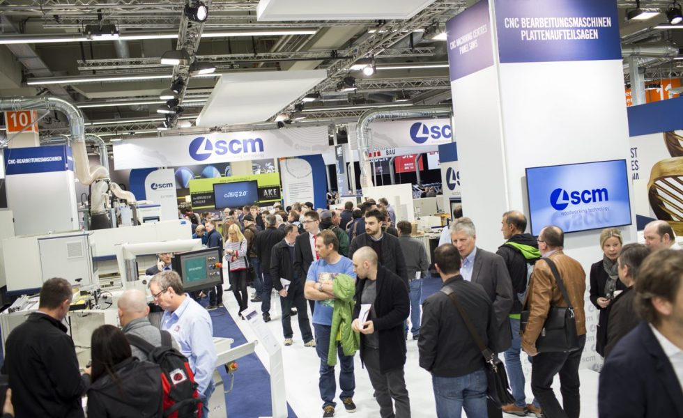 SCM no participará en la Holz-Handwerk 2020