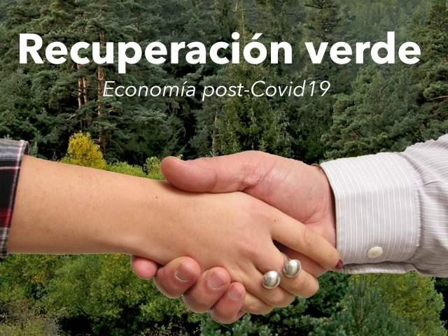 """BIOENERGY EUROPE se une a la alianza europea por una salida """"verde"""" para la economía post Covid"""