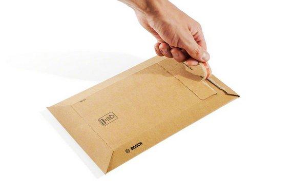 BOSCH lanza una gama de productos diseñada para el comercio electrónico