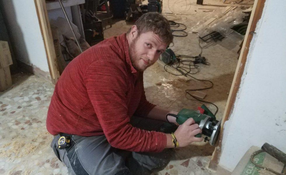 BRICO CAZURRO une el arte de la madera al mundo del rugby