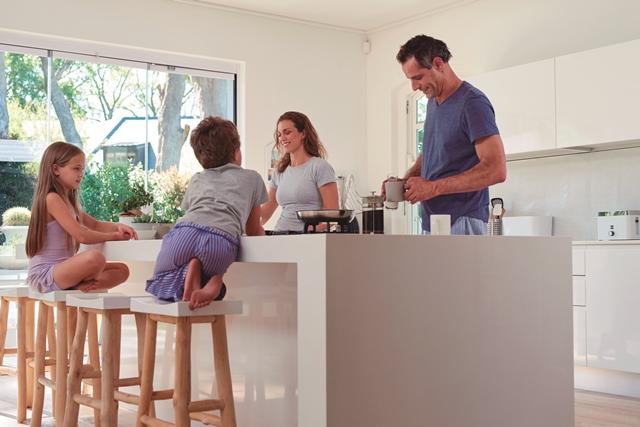 La cocina: un ecosistema para mejorar nuestra salud y bienestar
