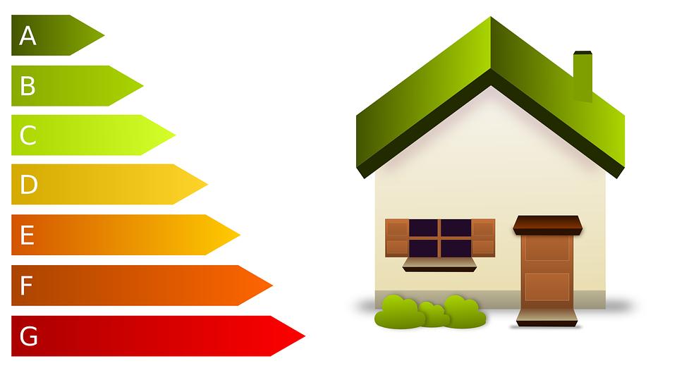 La madera y la eficiencia energética
