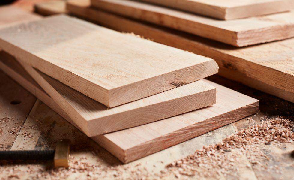 El aumento de la demanda de madera y derivados junto con una menor oferta en origen está produciendo desajustes en el suministro
