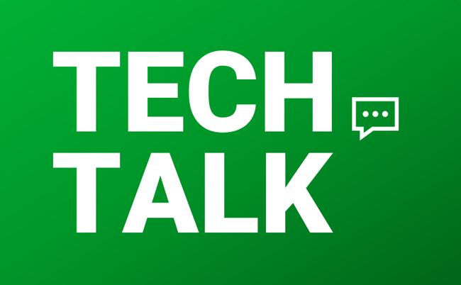 Nuevas sesiones de TECH TALKS para el mercado español