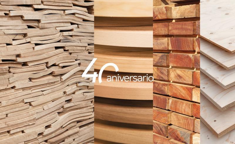 CHAPAS NORTE celebra su 40 aniversario