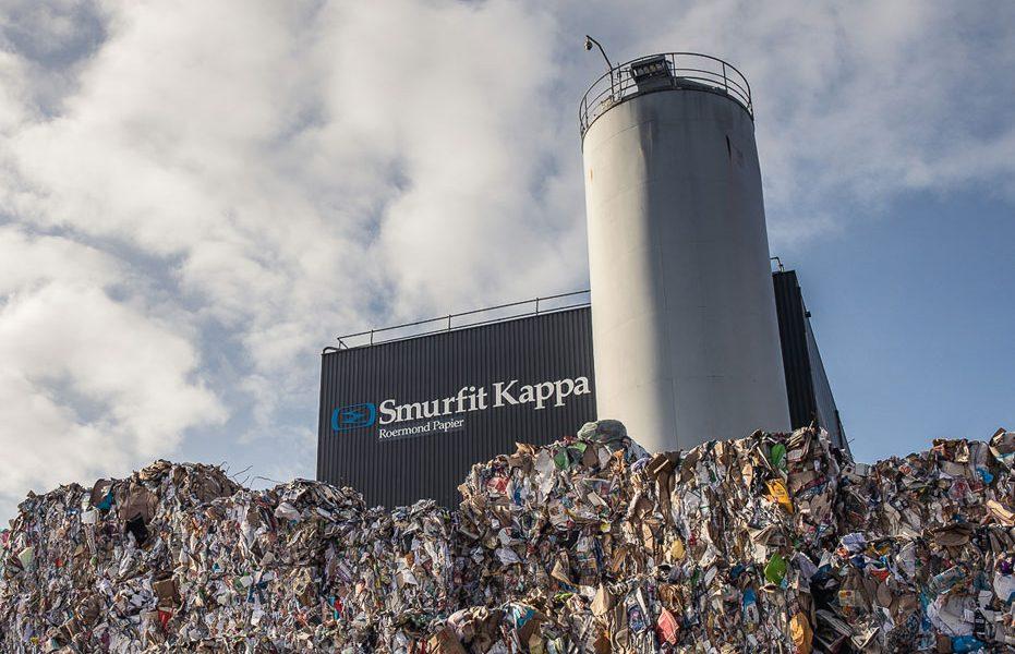 SMURFIT KAPPA reduce casi un tercio sus emisiones de CO2
