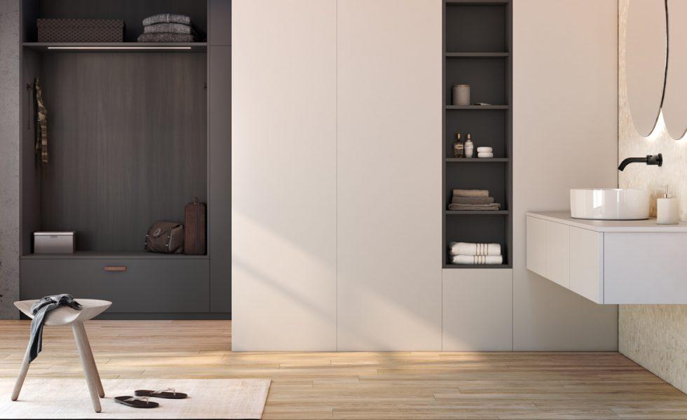 La colección de colores TMATT: propuestas de inspiración conceptual para cada espacio del hogar