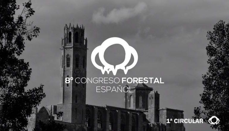 En junio de 2021 se celebrará el 8º Congreso Forestal Español