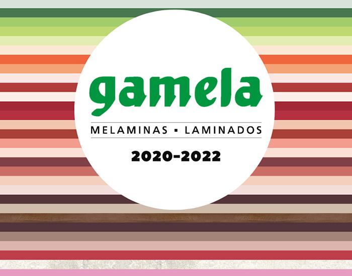 GABARRO lanza la nueva colección GAMELA 2020-2022