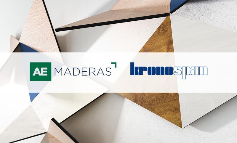 Nuevo acuerdo AE MADERAS – KRONOSPAN