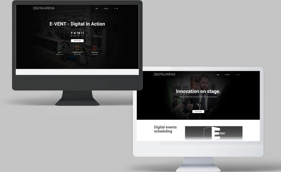 BIESSE presenta «E-vent: Digital in Action»