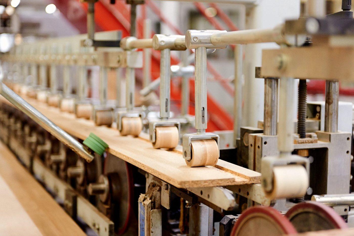 ESC Innovation reduce en un 50% el tiempo de montaje de los cajones