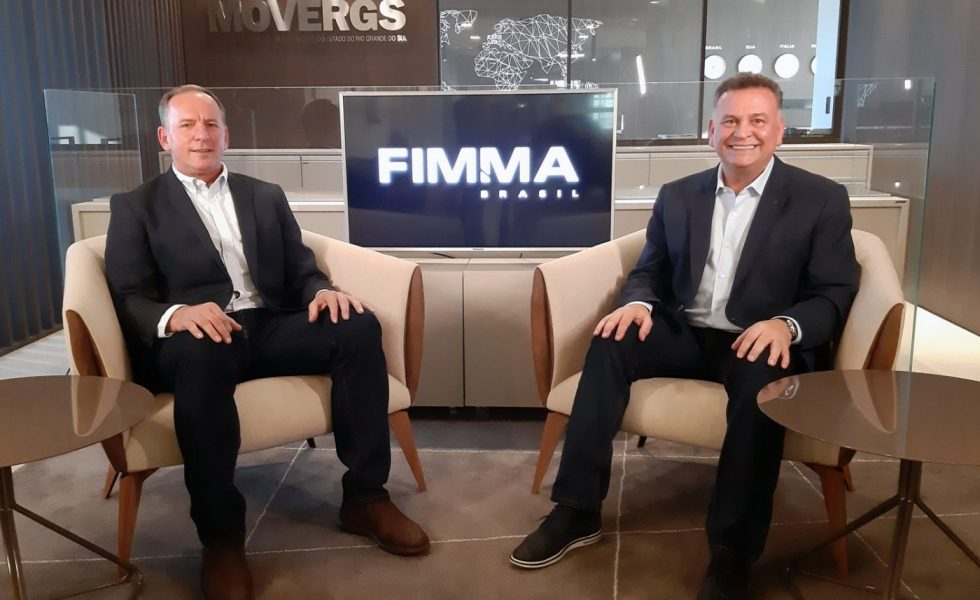 Reinventada FIMMA Brasil, se convierte en intemporal