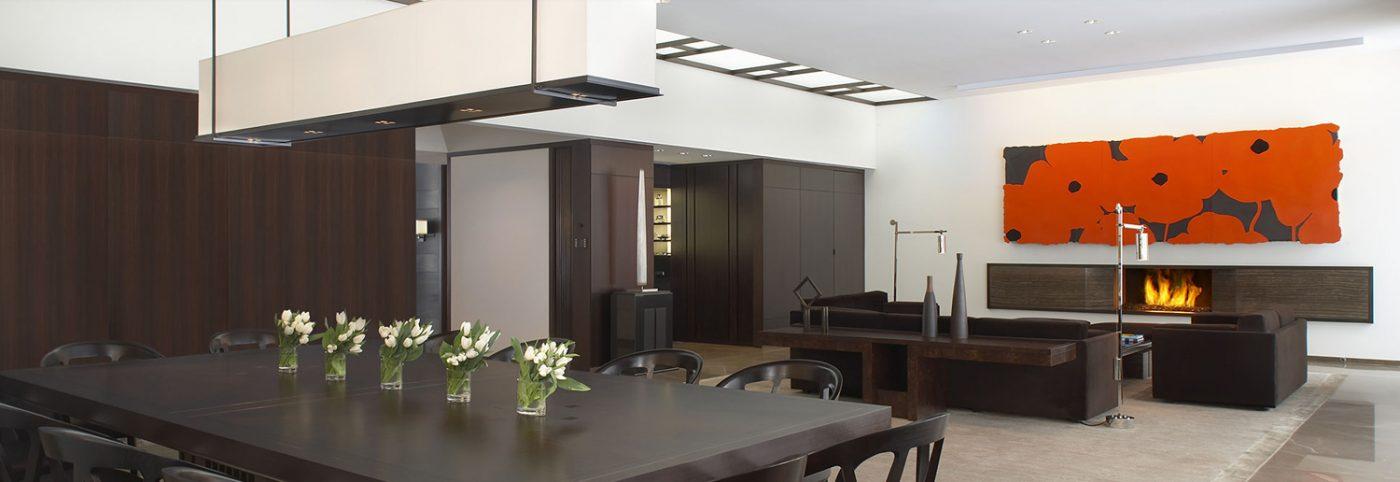 VOGUE Furniture y los barnices para madera ICA