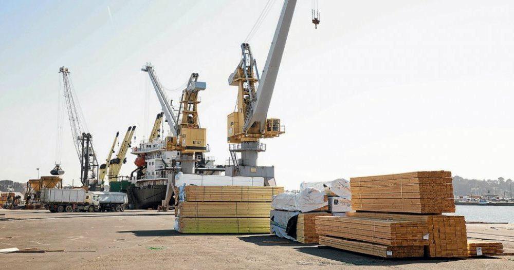 GROUPE ISB® sostiene que «la madera es el futuro»