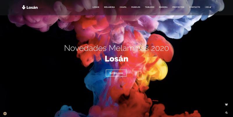 Melaminas LOSAN
