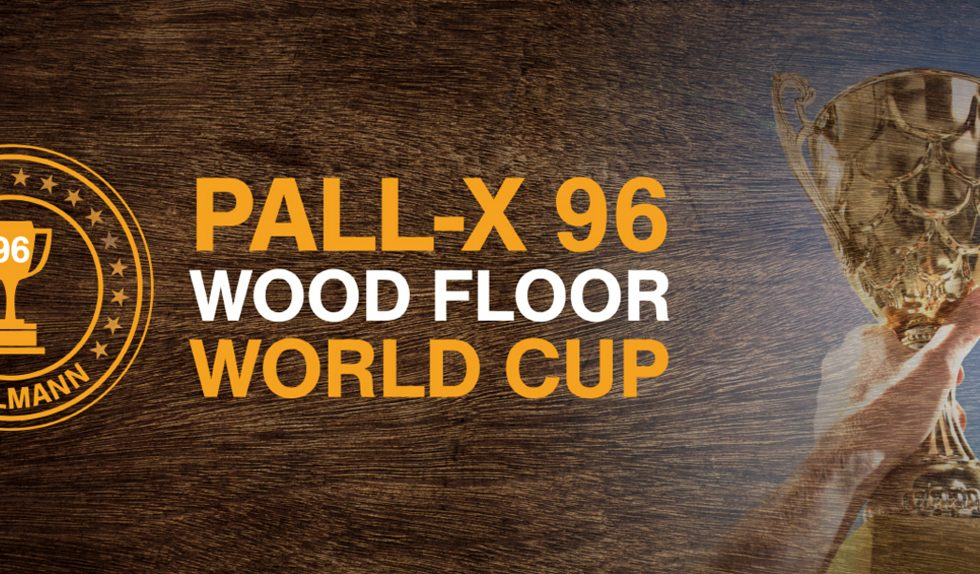 PALLMANN está buscando a los mejores profesionales de suelos de madera