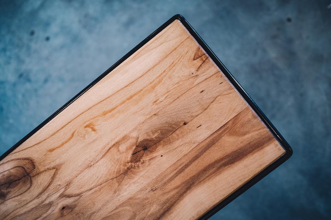 HeartCore, madera que viene del corazón
