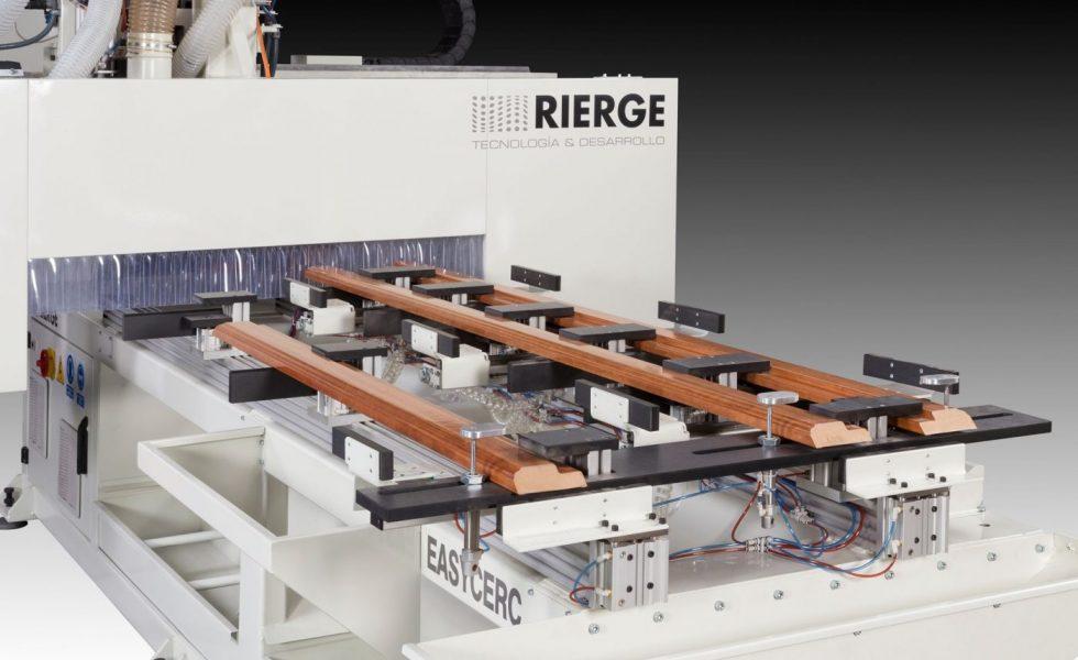 RIERGE lanza al mercado EASYCERC