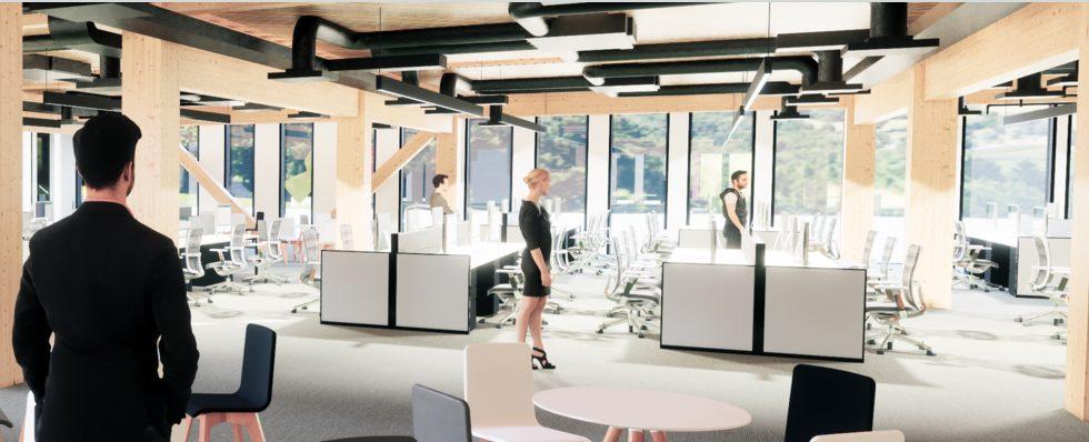 AIDIMME y CETEM publican el estudio «Retos y soluciones del mobiliario,  sus materiales, y los espacios, en la lucha contra el COVID-19»