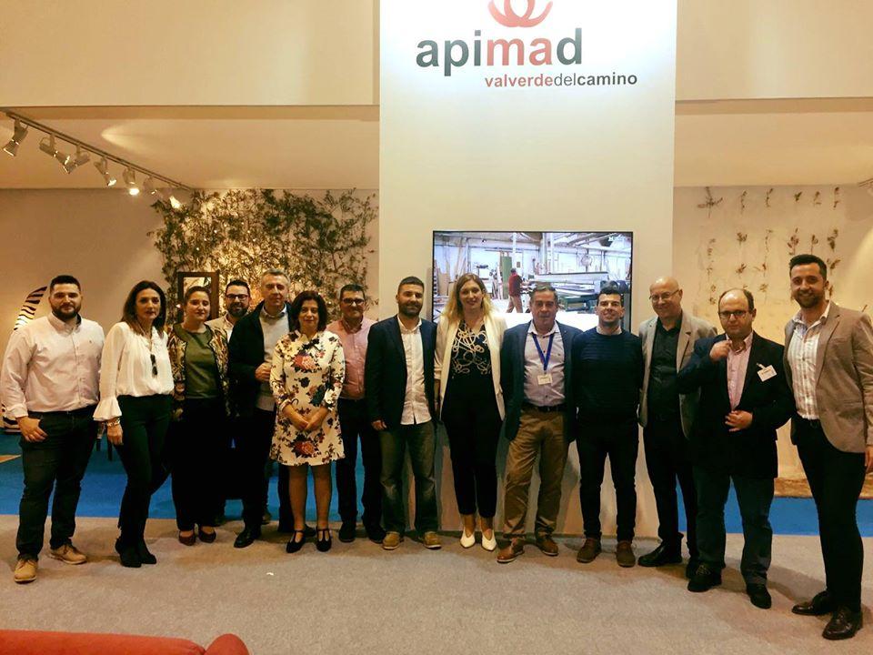 APIMAD, 15 años defendiendo los intereses del sector de la madera en Huelva