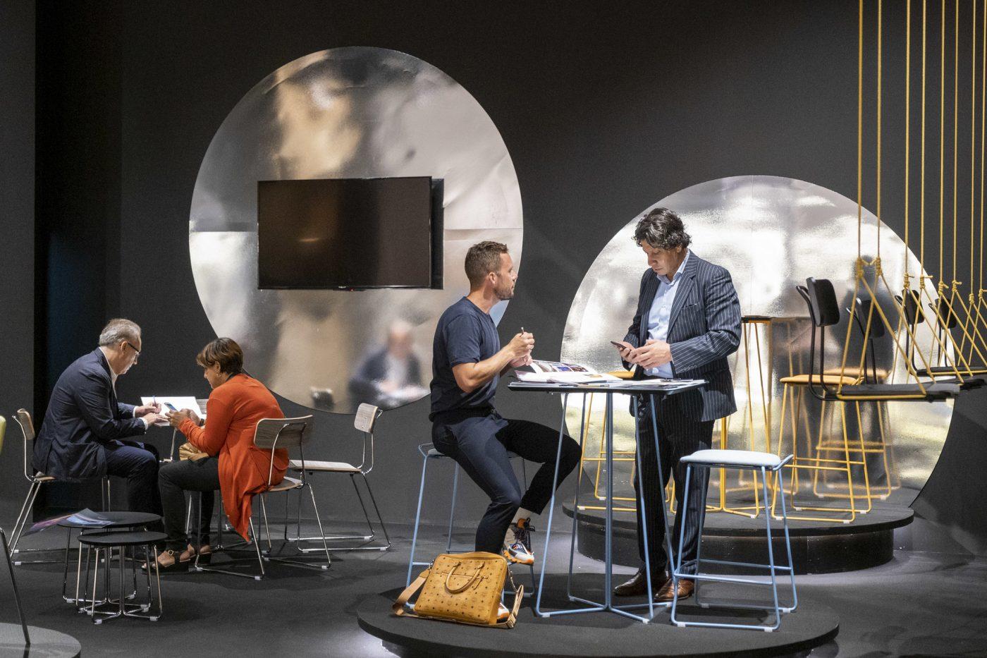 HABITAT 2020 activa junto a TEXTILHOGAR la campaña de compradores internacionales