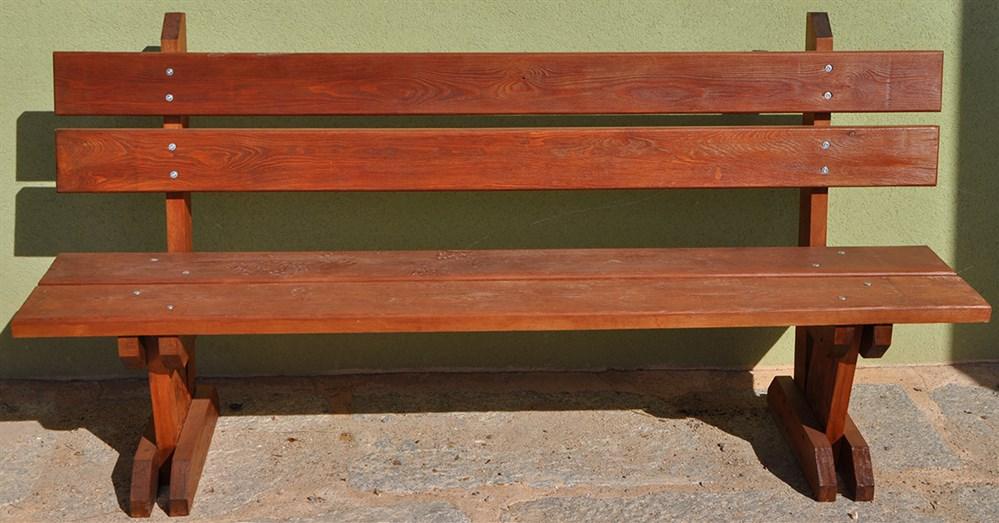 MADERAS DE CUENCA lanza una colección de muebles de exterior