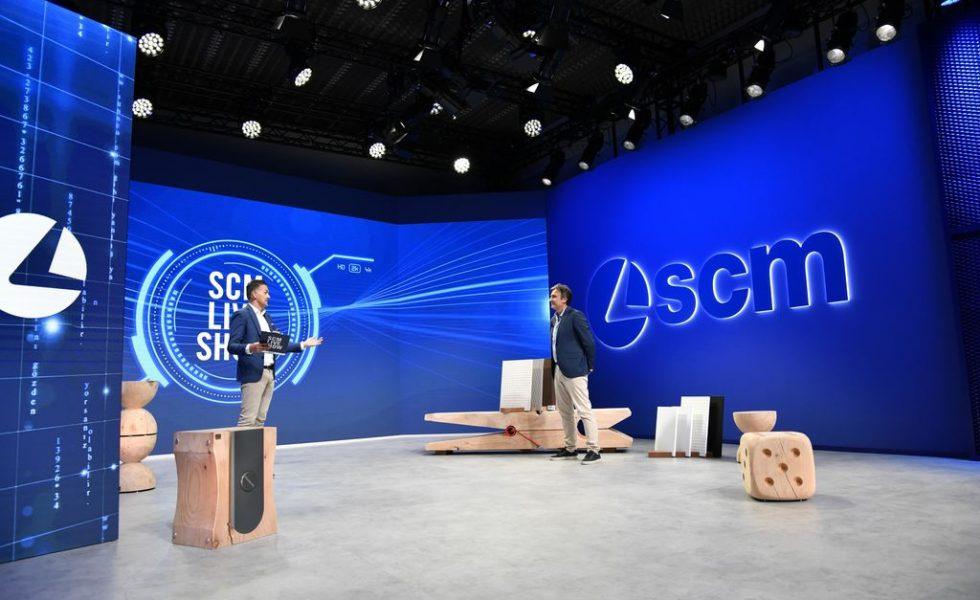 SCM presenta novedades en la gama BALESTRINI