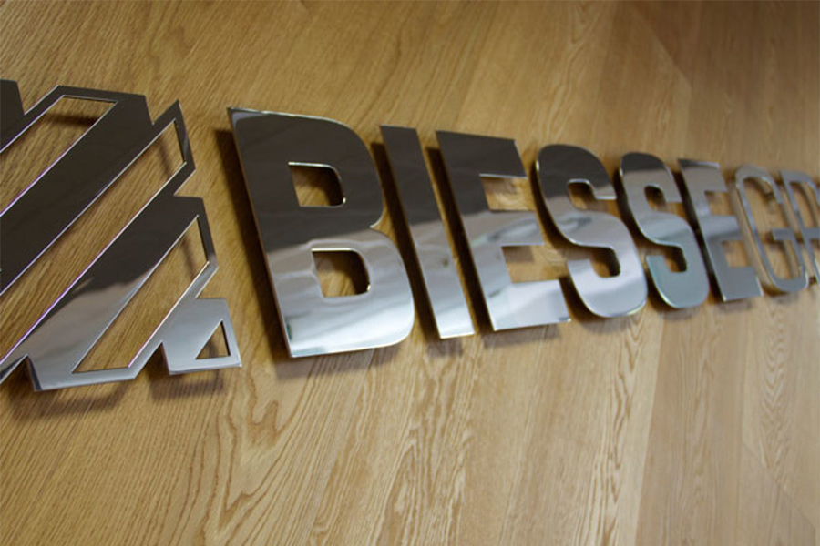 BNL -Banca Nazionale del Lavoro-, integrada en BNP PARIBAS, presta 50 millones de euros al Grupo BIESSE