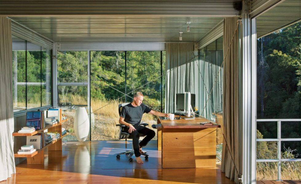 Cómo convertir tu casa en tu espacio de trabajo