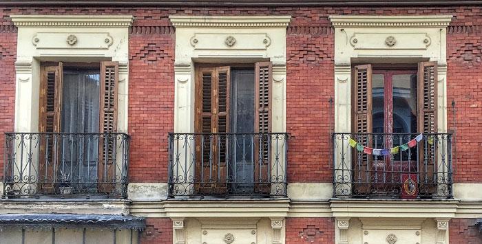 El AYUNTAMIENTO DE MADRID aprueba el plan «Rehabilita 2020» dotado con 9 millones de euros