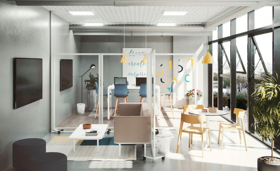 Las marcas españolas de mobiliario en el nuevo escenario comercial