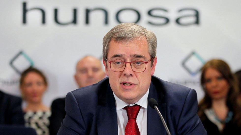 HUNOSA financia un proyecto maderero que creará 25 empleos en Lieres