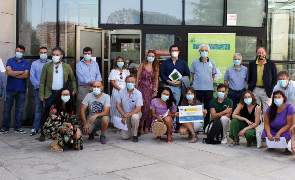 Selvicultores y otros actores de la propiedad forestal convocan en León la Mesa de la Propiedad de España